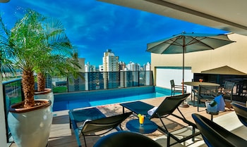 Picture of Quality Hotel Flamboyant in Goiania