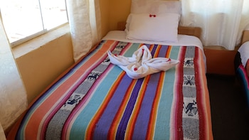 Picture of Titicaca Lodging in Isla Taquile