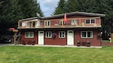 Book this Free wifi Hotel in Kitimat