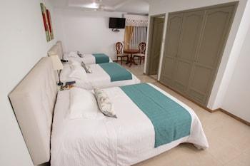 Kuva Hotel Costa Bonita-hotellista kohteessa Monteria