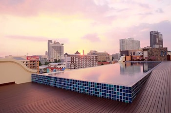 Picture of D Hotel Pattaya in Pattaya