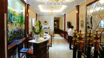 Foto van Violin Hotel Ha Noi  in Hanoi
