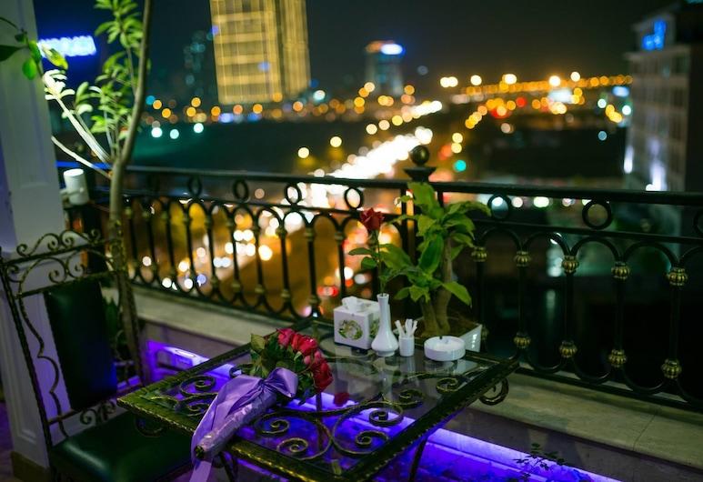 Violin Hotel Ha Noi , Hanojus, Restoranas