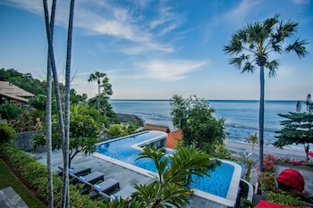 Picture of Amed Dream Ibus Beach Club in Karangasem
