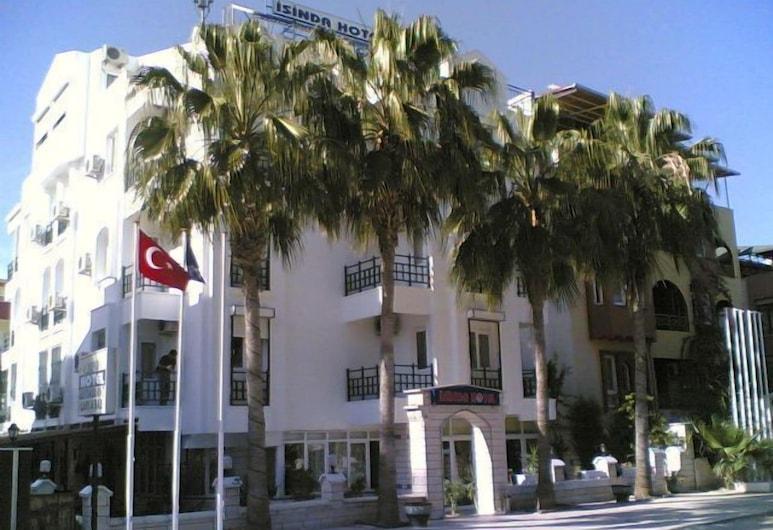 Isinda Hotel, Konyaalti