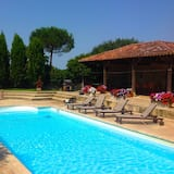 شقة - غرفتا نوم (Résidence de la Tour ) - حمّام سباحة خارجي