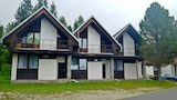 Book this Parking available Hotel in Strbske Pleso