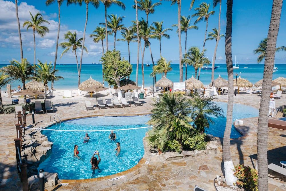 All Inclusive Holiday Inn Resort Aruba