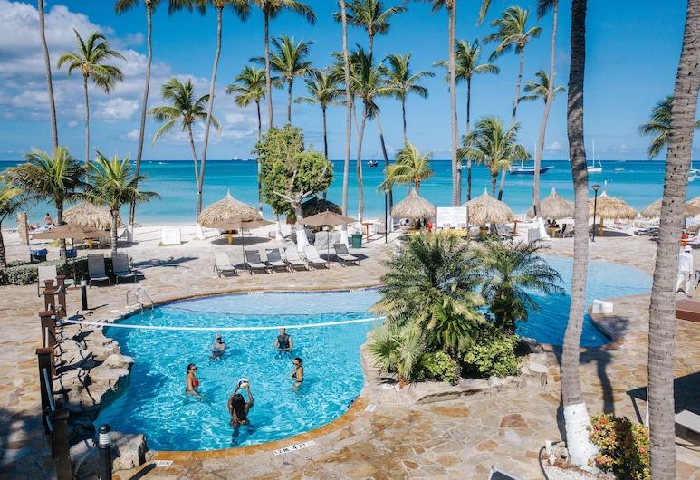 All Inclusive Holiday Inn Resort Aruba, Noord