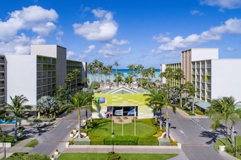 Picture of All Inclusive Holiday Inn Resort Aruba in Noord