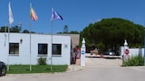 Picture of Orbitur Sagres Bungalows - Caravan Park in Sagres