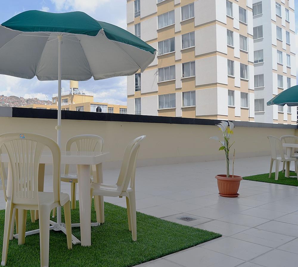Book Landscape Terrazzo Apartments in La Paz | Hotels.com
