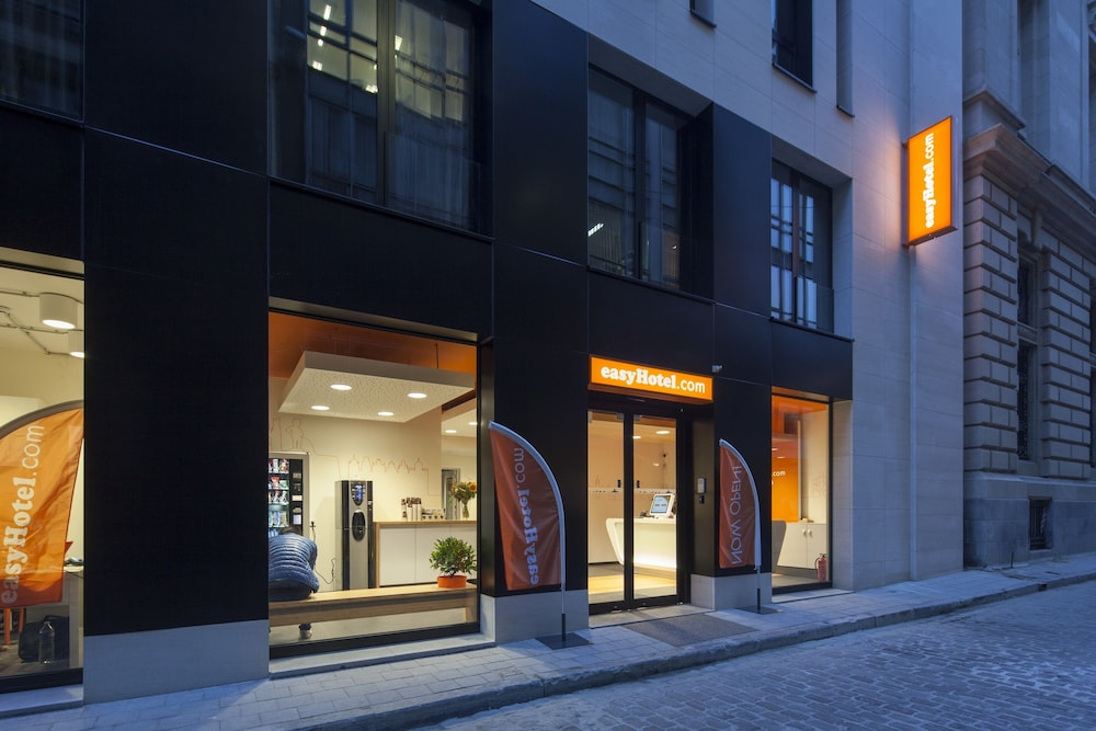 Book easyHotel Brussels City Centre in Brussels | Hotels.com