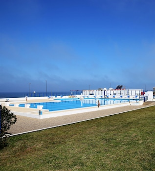 Picture of Orbitur Canidelo Bungalows - Caravan Park in Vila Nova de Gaia