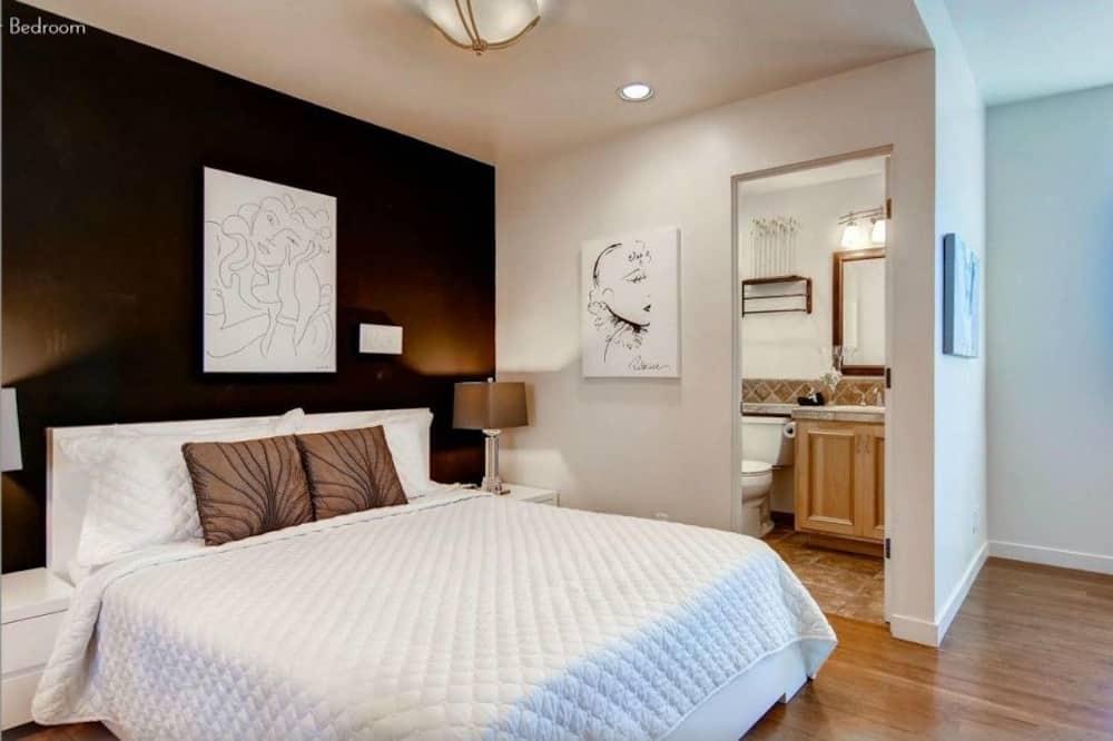 Premium huis, 4 slaapkamers, uitzicht op zee, Aan zee - Uitgelichte afbeelding
