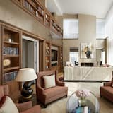 Suite (Four Bedroom Residence) - Living Area