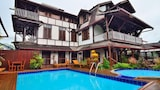 Book this In-room accessibility Hotel in Paramaribo