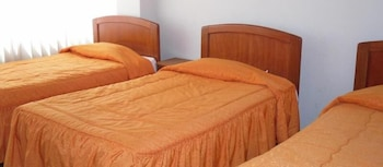 Picture of Hostal Business Inn & Mystic Suite in Puno