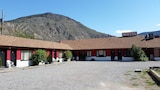 Spences Bridge hotel photo