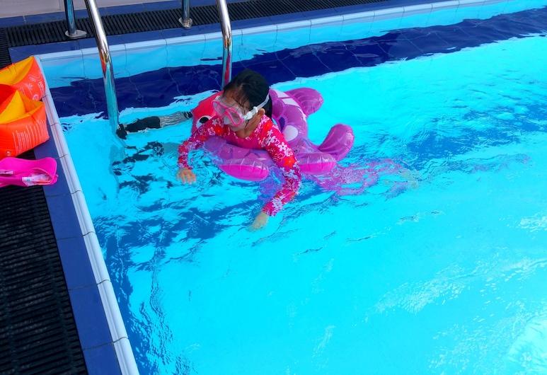 Holiday Fashion Inn, Negombo, Children's Pool