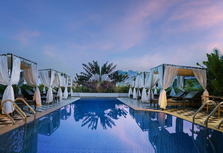 G Mekong Hotel, Phnom Penh