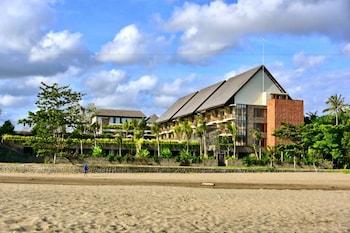 峇里貝拉瓦避風港套房飯店