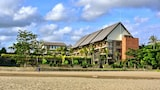 Choose This Beach Hotel in Bali -  - Online Room Reservations