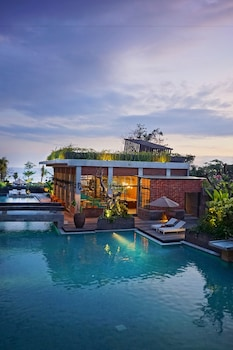 Picture of THE HAVEN SUITES Bali Berawa in Canggu
