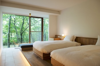 Picture of Hakone Retreat Fore in Hakone