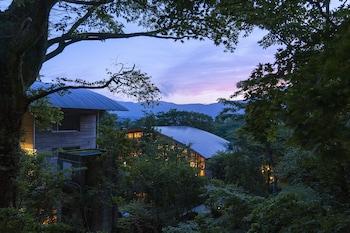 Nuotrauka: Hakone Retreat Fore, Hakone