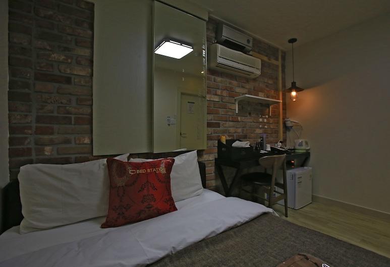 Samsung Bed Station, Seoul, Standard Room (No paking), Guest Room