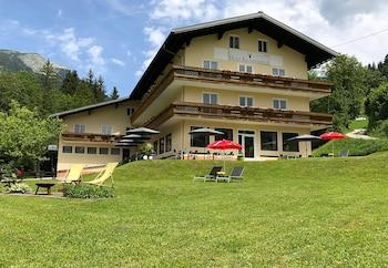 Sista minuten-erbjudanden på hotell i Salzburg