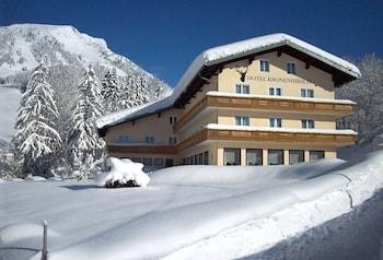 Fotografia do Hotel Kronenhirsch em Salzburgo