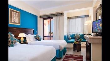 Fotografia do Marina View Port Ghalib Hotel em Marsa Alam