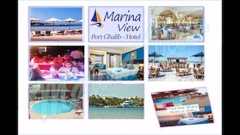 A(z) Marina View Port Ghalib Hotel hotel fényképe itt: Marsa Alam