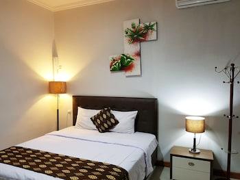 Picture of Rene Hotel in Yogyakarta