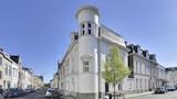 Sélectionnez cet hôtel quartier  à Anvers, Belgique (réservation en ligne)