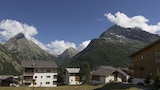 Choose this Apartment in Saas-Fee - Online Room Reservations