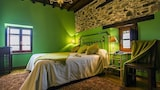 Reserve this hotel in Foz, Spain