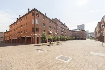 A(z) Appartamento Dossetti hotel fényképe itt: Bologna