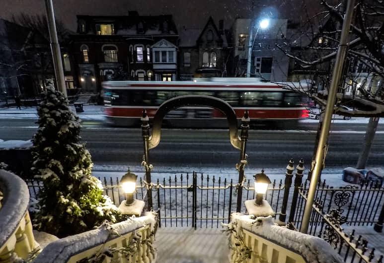 Höstel Toronto, Toronto, Hotel Entrance
