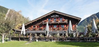 Selline näeb välja Chalet Hotel le Castel, Chamonix-Mont-Blanc