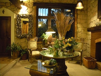 Bild vom Casa Embrujo Morelia - Boutique in Morelia