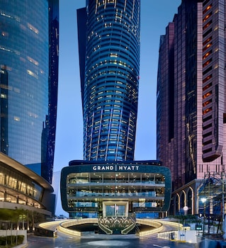 Picture of Grand Hyatt Abu Dhabi Hotel And Residences Emirates Pearl in Abu Dhabi