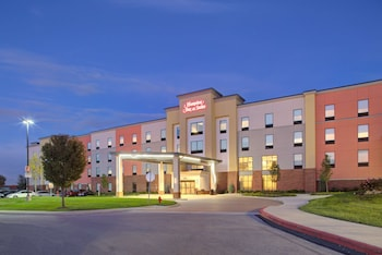 Picture of Hampton Inn And Suites By Hilton Columbus Scioto Downs in Columbus