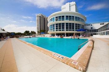 A(z) Apartments by Design Suites hotel fényképe itt: Miami Beach