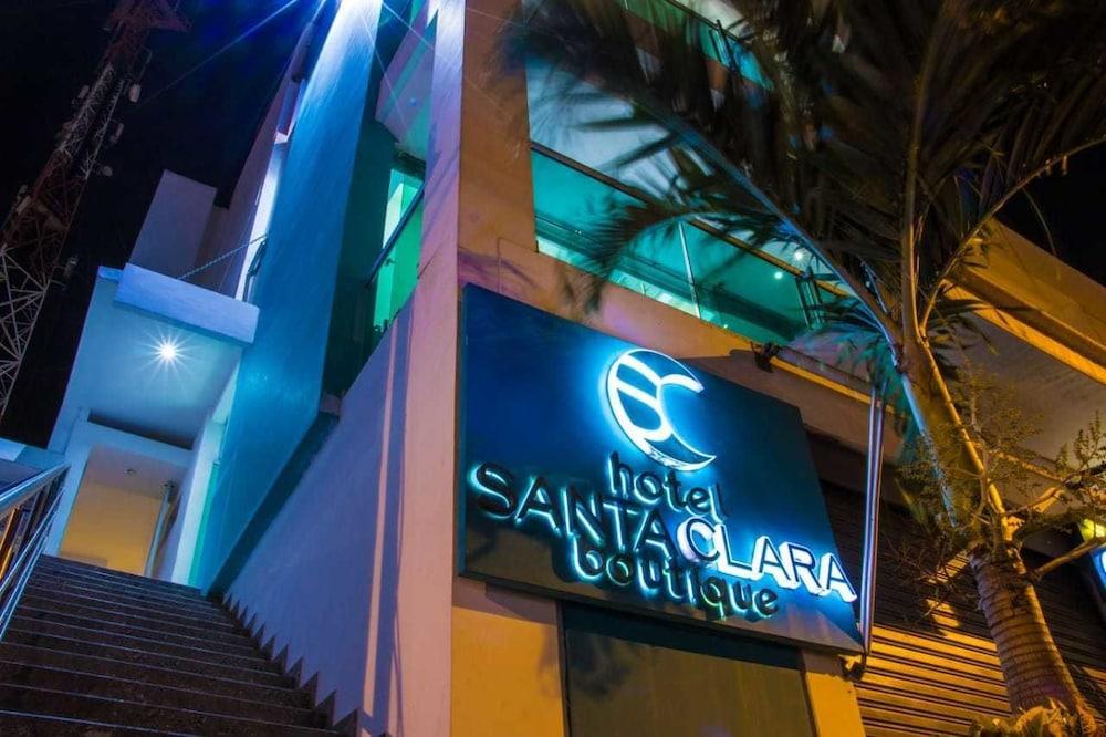 Hotel Santa Clara Boutique (Montería, Colombia) : Hoteles en ...