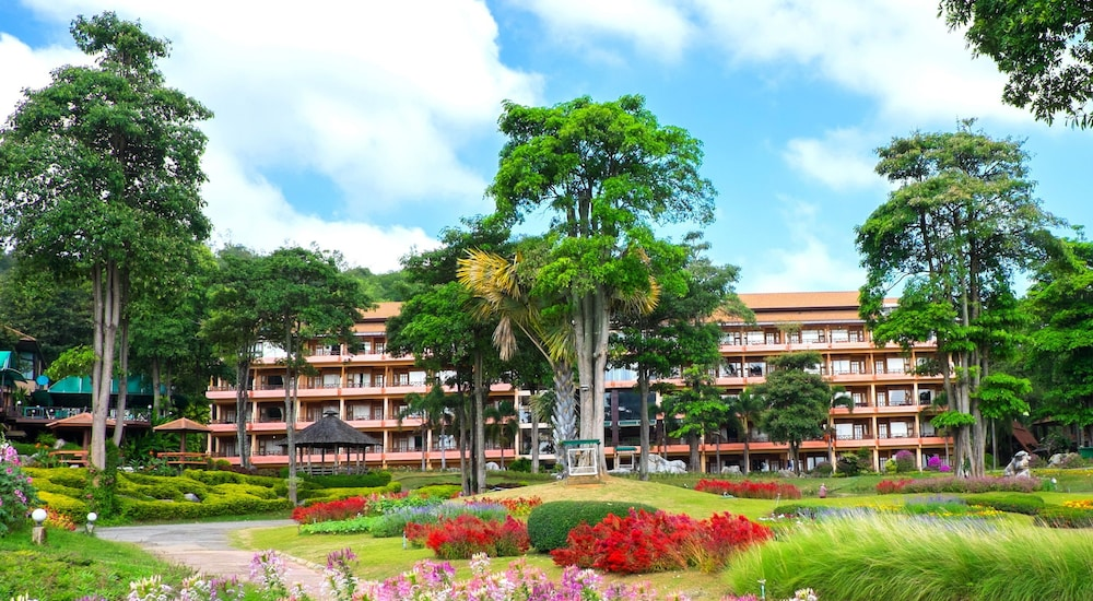 Arayana Phupimarn Resort (Pak Chong, Thailand), Pak Chong hotel ...