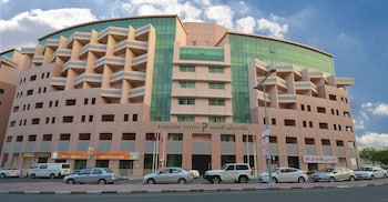 Picture of Parkside Suite Hotel Apartments in Dubai