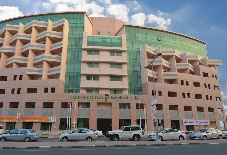 Parkside Suite Hotel Apartments, Dubai